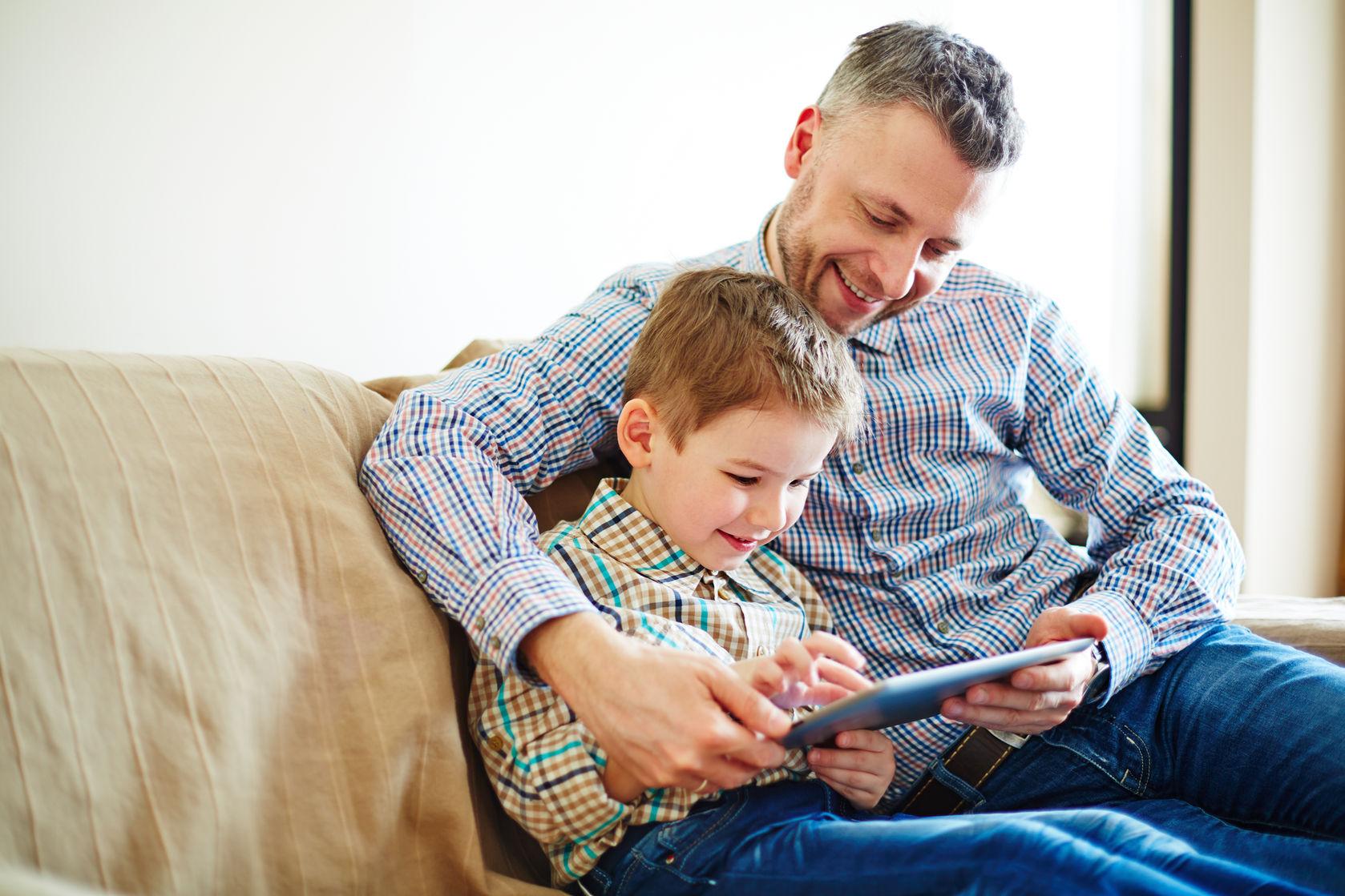 Los hijos de padres como un mejor nivel ilustrativo tienen dietas más geniales para una buena salud, según un estudio